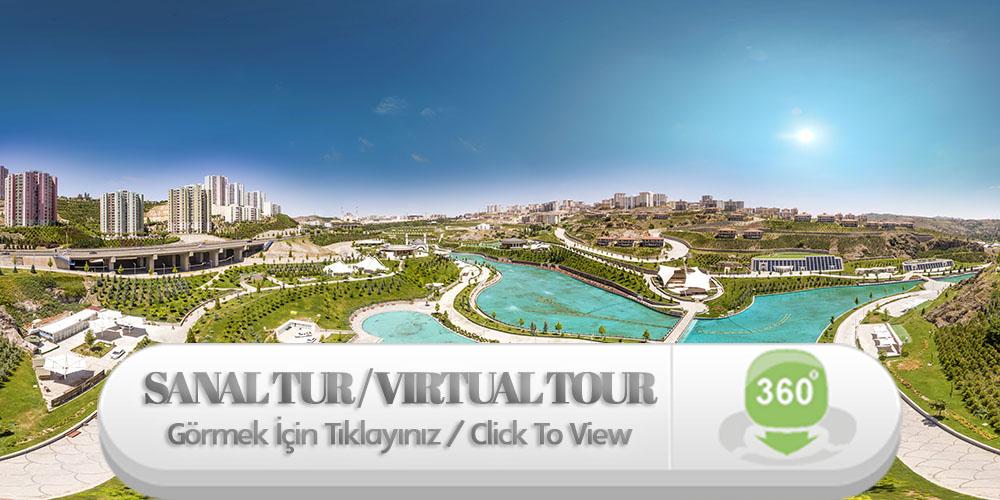 360 Derece Tobas Kuzey Ankara