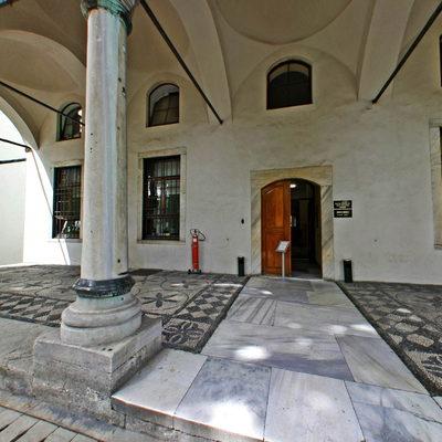 Topkapı Sarayı Panorama - 22